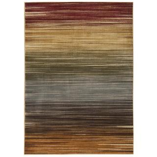 Nourison Paramount Multicolor Rug (7'10 x 10'6)