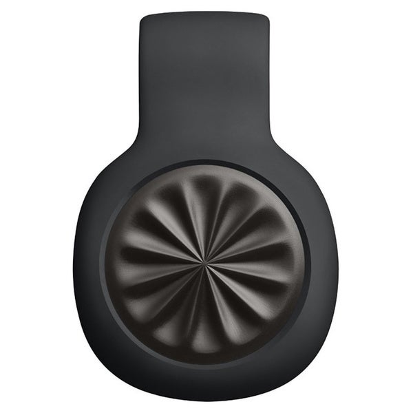 Jawbone UP MOVE Tracker- Black Burst