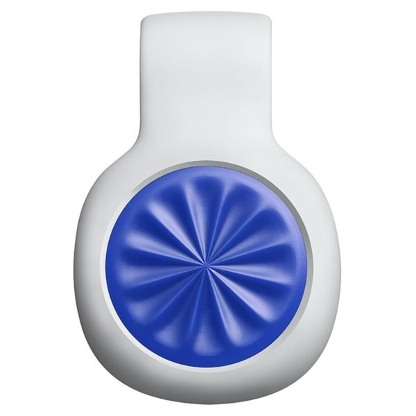 Jawbone UP MOVE Tracker- Blue Burst