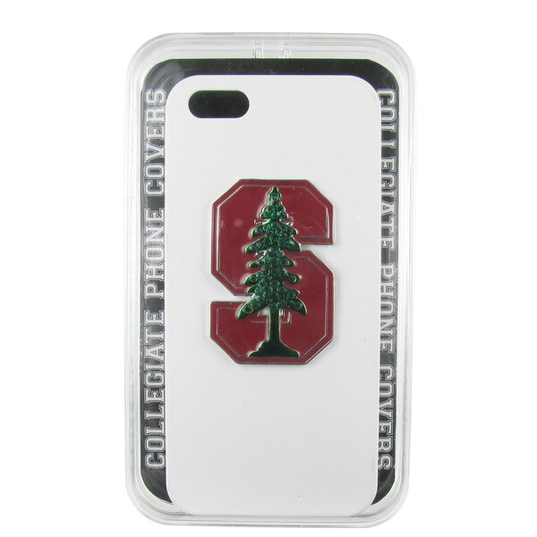 Stanford Crystal S Tree White iPhone 5/ 5S Case