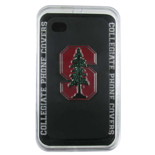 Stanford Crystal S Tree Black iPhone 4/ 4S Case