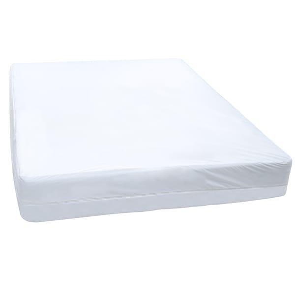 Remedy Waterproof Bed Bug Mattress Protector