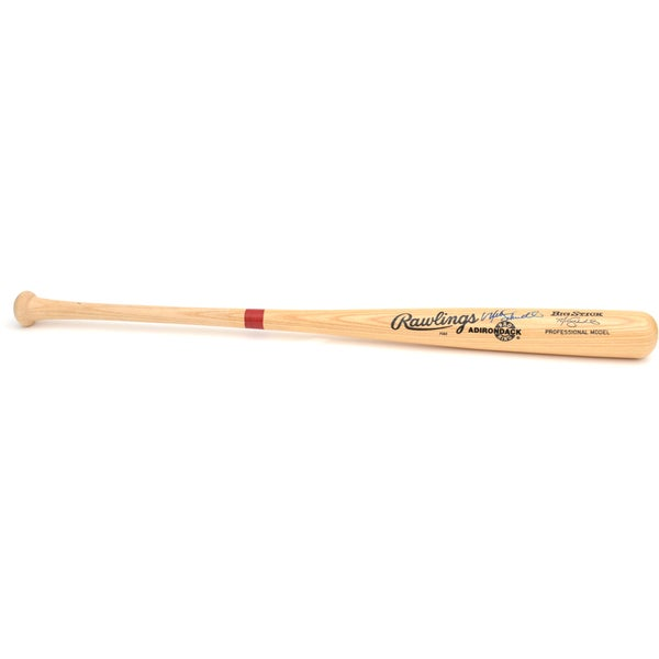 SB Mike Schmidt Hand-signed Rawlings Baseball Bat