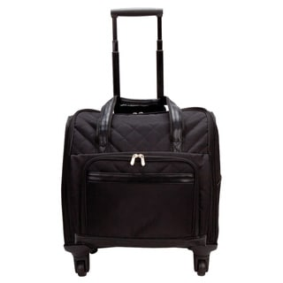 Goodhope Savy Carry On 15-inch Laptop Spinner Business Tote