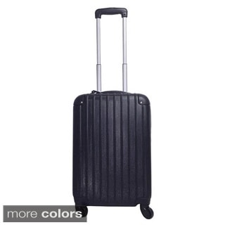NY Cargo Fifth Avenue 20-inch Carry-on Hardside Spinner Upright Suitcase