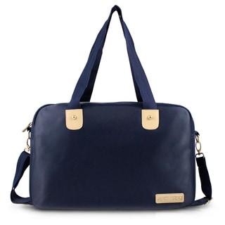 Jacki Design Essential 16-inch Carry On Travel Duffel Bag