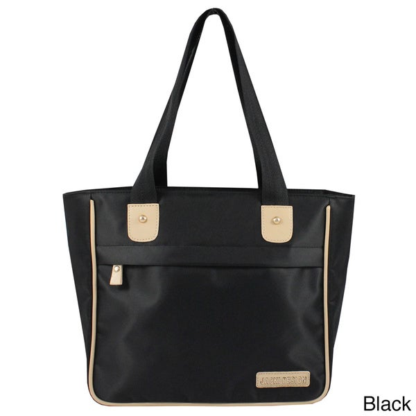Jacki Design Essential Tote Bag