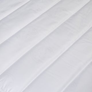 Sleep Protection MicronOne Basic Down Alternative Waterproof Mattress Pad