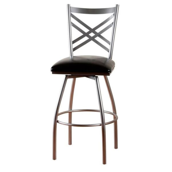 Riddick Bar Height Stool