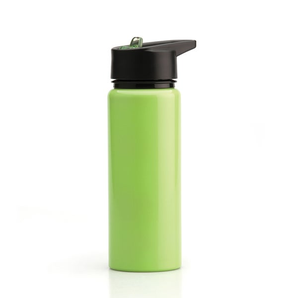 BergHOFF 750ml Green Studio Sports Bottle