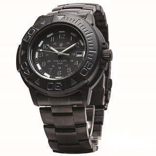 Smith and Wesson Swiss Tritium Diver Watch