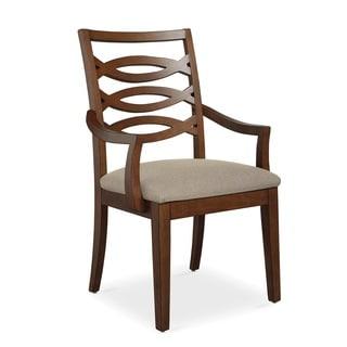 Somerton Dwelling Claire de Lune Arm Chair