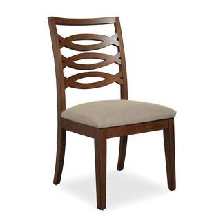 Somerton Dwelling Claire de Lune Side Chair