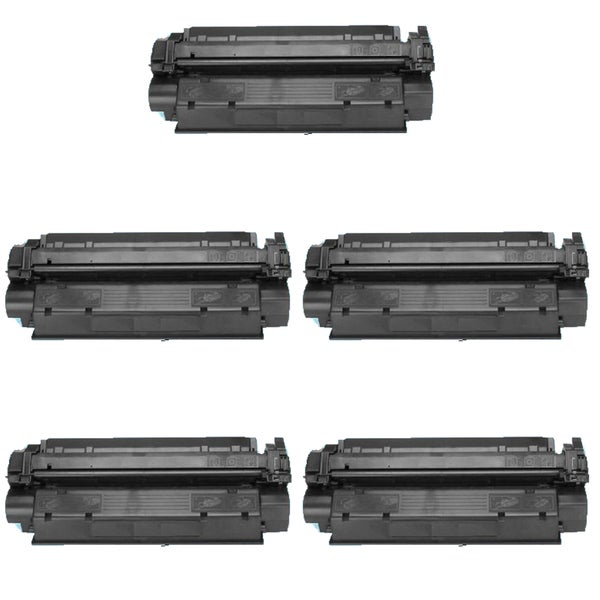 Samsung SCX-6320 D Drum Cartridge SCX-6220 SCX-6320F SCX-6122FN and SCX-6322DN (Pack of 5)
