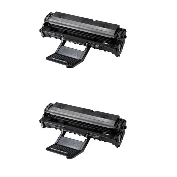 Samsung SCX-D4725A Toner Cartridge SCX-4725FN SCX-4725 SCX-4725ELS SCX-4725F (Pack of 2)