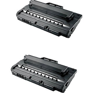 Samsung SCX-4720D3 Toner Cartridge SCX-4720F and SCX-4720FN (Pack of 2)