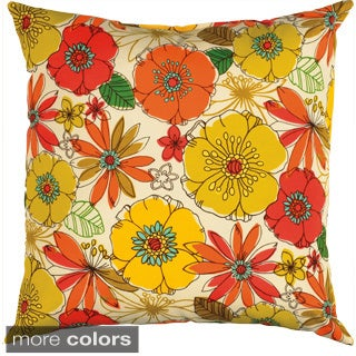 Rizzy Home Similan 22-inch Indoor/Outdoor Accent Pillows