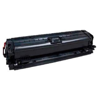 Compatible HP CE340A Black Toner Cartridge MFP M775dn MFP M775 f MFP M775z MFP M775z Plus (Pack of 3)