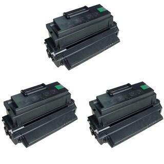 Samsung ML-D4550B Compatible Black Toner Cartridge ML4551N ML-4551NDR ML-4551ND ML-4050 and ML-4050N (Pack of 3)