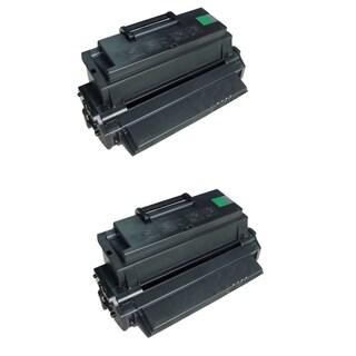 Samsung ML-D4550B Compatible Black Toner Cartridge ML4551N ML-4551NDR ML-4551ND ML-4050 and ML-4050N (Pack of 2)