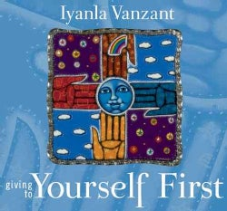Giving to Yourself First (CD-Audio)