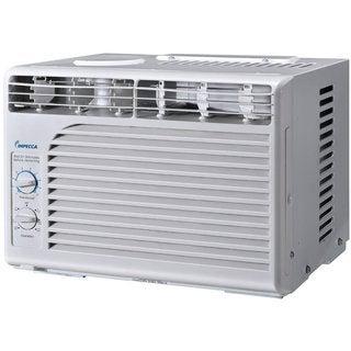 Impecca IWA-05NM 5,000 BTU/h Mechanical Mini Window Air Conditioner