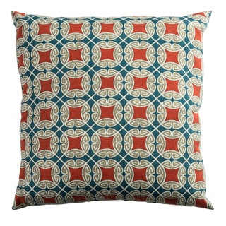 Rizzy Home Jabat 22-inch Indoor/Outdoor Accent Pillow