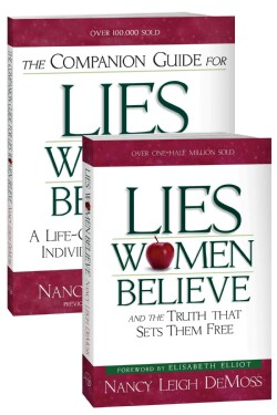 Lies Women Believe (Paperback)