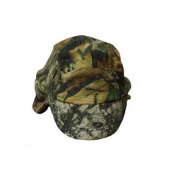 Outdoor Hat Fleece Mobu