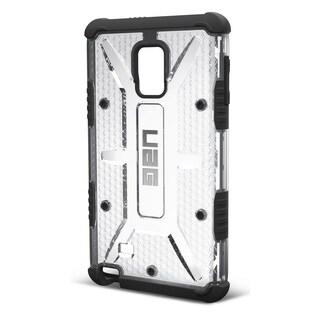 Urban Armor Gear Case for Samsung Galaxy Note Edge - Ice