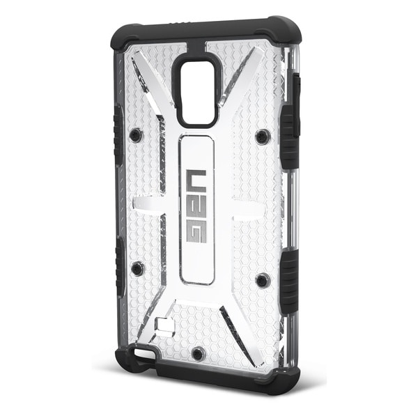 Urban Armor Gear Case for Samsung Galaxy Note Edge - Ice