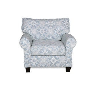 Sofab Bella Sail Paisley Chair