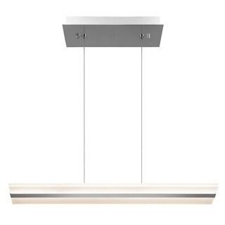 Kichler Lighting Contemporary LED Chrome Pendant