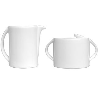 BergHOFF Concavo Sugar and Creamer Set