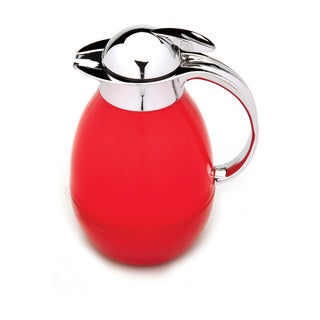 BergHOFF CooknCo 4-cup Red Vacuum Flask