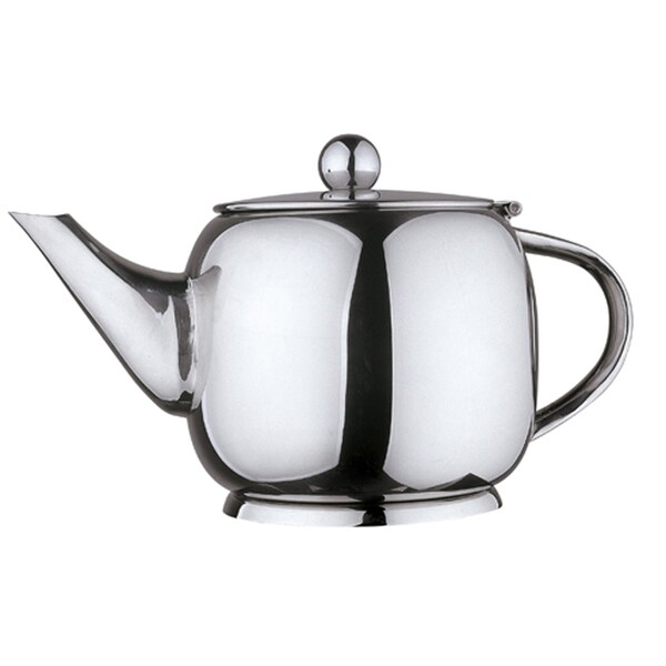 BergHOFF Large 3-cup Stainless Steel Teapot