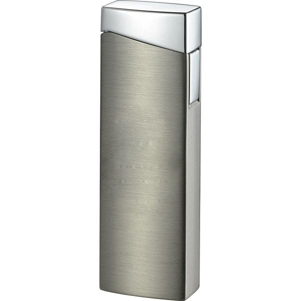 Visol CamiNo Single Jet Flame Lighter - Gunmetal