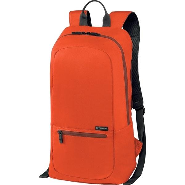Victorinox LA 4.0 Siren Red Packable Backpack