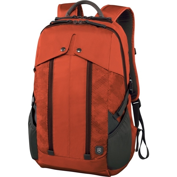 Victorinox Altmont 3.0 Red Digi-Snake Slimline 15.4-inch Laptop Backpack