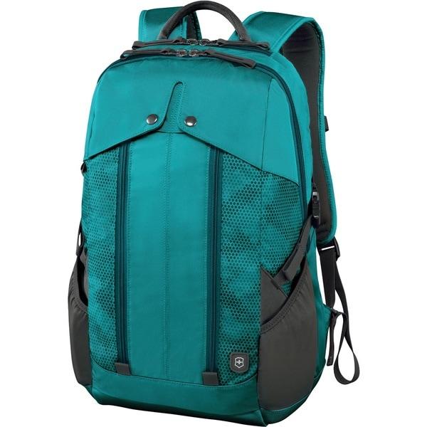 Victorinox Altmont 3.0 Blue Digi-Snake Slimline 15.4-inch Laptop Backpack