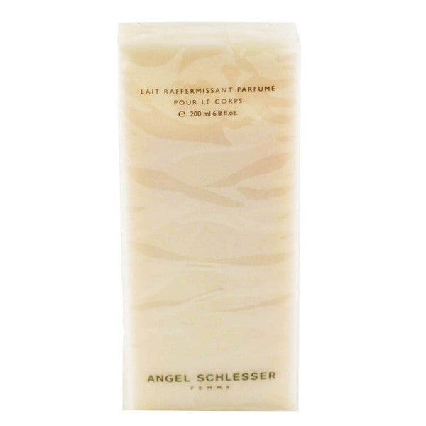 Angel Schlesser 6.8-ounce Perfumed Body Lotion