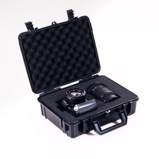 Water and Impact-Proof Electronics Case by Northwest