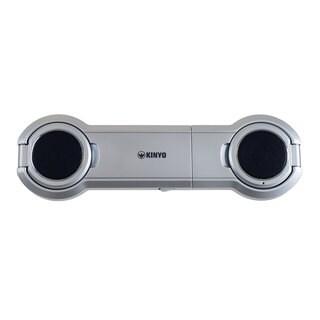 2.0 True Digital USB Speaker by Kinyo
