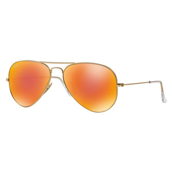 Ray-Ban Aviator Sunglasses - 55MM
