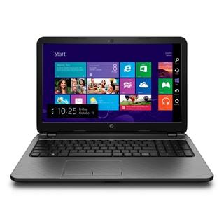 HP 15-f003dx AMD Quad-Core 15.6 HD Display, 750GB HD Win 8.1 Notebook (Refurbished)