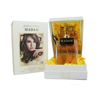 Gabriel Milano Madam Women's 3.4-ounce Eau de Parfum Spray
