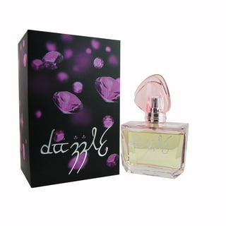 Maxx Monet Dazzle Women's 3.4-ounce Eau de Parfum Spray
