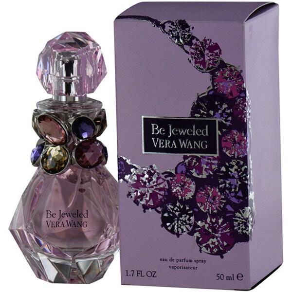 Vera Wang Be Jeweled Women's 1.7-ounce Eau de Parfum Spray