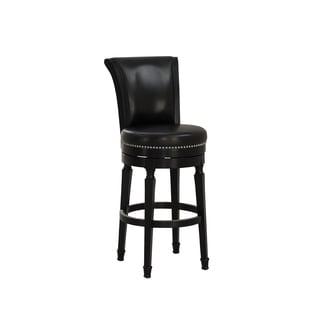 Gilbert Bar Height Stool In Black