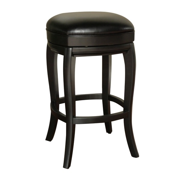 Arlo Bar Height Stool In Black